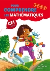 Pour comprendre les mathématiques CE1 - Fichier élève - Ed. 2014