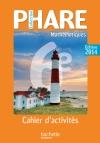 Cahier de Mathématiques Phare 6ème édition 2014