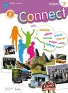 Connect 3e (Palier 2 - Année 2) - Anglais - Livre de l'élève - Edition 2009