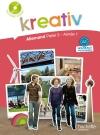 Kreativ Palier 2 Année 1 - Allemand - Livre de l'élève - Edition 2009