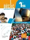 Déclic Mathématiques 1re S - Livre élève Format compact - Edition 2011