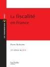 La fiscalité en France 2014