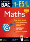 Objectif Bac - Maths 1res ES/L