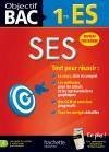 Objectif Bac SES 1re ES