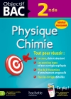 Objectif Bac Physique Chimie 1re S