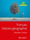 Français, Histoire Géographie, Education-civique 4e SEGPA - Livre élève - Ed.2007