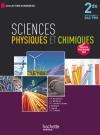 Sciences physiques et chimiques 2nde Bac Pro - Livre élève - Ed.2009