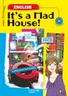 It's a mad house! CAP et 2de Bac Pro - Livre élève - Ed.2009