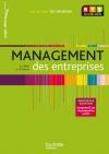 En situation Management des entreprises BTS 2e année - Livre élève - Ed. 2013