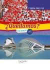 ¿Quedamos? 3e Prépa-Pro/CAP - Livre élève - Ed. 2012