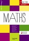Ressources et pratiques Maths 2de Bac Pro Tertiaire (C) - Livre élève - Ed.2013