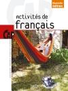 Activités de Français CAP - Livre élève - Ed. 2014