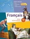 Français 1res séries technologiques Ed 2014