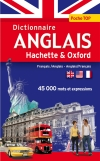 Dictionnaire Poche Top Hachette Oxford - Bilingue Anglais