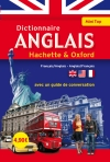Mini Top Dictionnaire Hachette Oxford - Bilingue Anglais