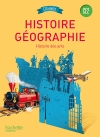 Histoire-Géographie CE2 - Collection Citadelle - Livre élève - Edition 2015