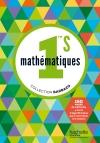 Mathématiques Barbazo 1re S - Livre de l'élève - Edition 2015