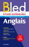 Bled Sup Anglais
