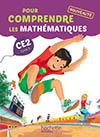 Pour comprendre les mathématiques CE2 - ePub simple du fichier version élève - Ed. 2015