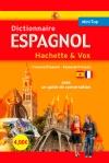 Mini Top Dictinnaire Hachette Vox - Bilingue Espagnol