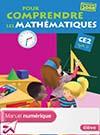 Pour comprendre les mathématiques CE2 - Manuel numérique version élève - Ed.2010