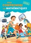 Pour comprendre les mathématiques CM1 - Fichier élève - Ed. 2016