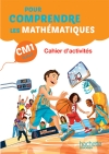 Pour comprendre les mathématiques CM1 - Cahier élève - Ed. 2016