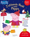 J'attends Noël avec Peppa Pig MS