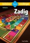 Bibliocollège - Zadig - nº 72