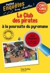 Le Club des Pirates CM1 et CM2