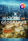 Histoire-Géographie-EMC cycle 3 / 6e - Livre élève - éd. 2016