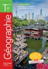 Géographie Terminales ES/L - Livre élève - éd. 2016