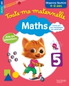 Toute Ma Maternelle - Maths Moyenne Section