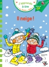 Sami et Julie CP Niveau 2 Il neige