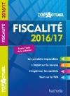 TOP Actuel Fiscalité 2016/2017