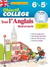 OBJECTIF Collège - Tout l'Anglais 6e-5e