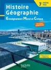 Histoire - Géographie - EMC 3e Prépa-Pro - Livre élève - Ed. 2017