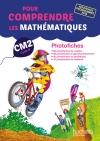 Pour comprendre les mathématiques CM2 - Photofiches - Ed. 2017