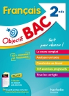 Objectif Bac - Français 2de
