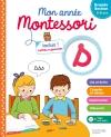 Montessori Mon année de Grande Section
