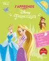 J'apprends avec les Princesses Maternelle Moyenne Section