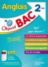 Objectif Bac - Anglais Seconde