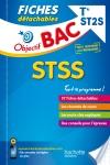 Objectif Bac Fiches Detachables STSS Term St2S
