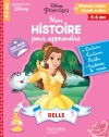 Mon histoire pour apprendre : Belle