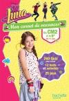 Mon carnet de vacances Soy Luna du CM2 à la 6E
