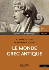 Le monde grec antique