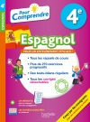 Pour Comprendre Espagnol 4E
