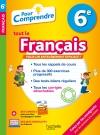 Pour Comprendre Français 6e