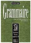 Les 350 Exercices - Grammaire - Supérieur 2 - Livre de l'élève