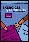 Mise en pratique Grammaire - Avancé - Livre de l'élève